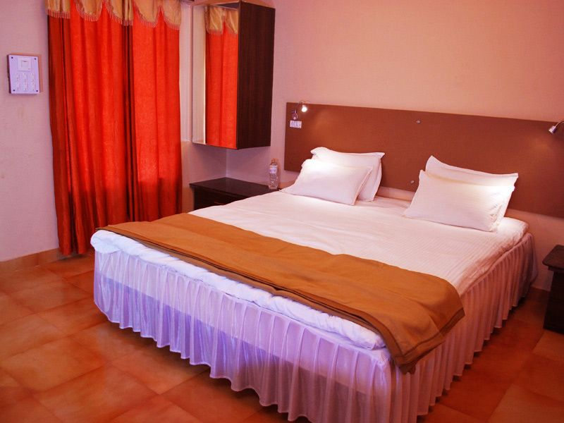 Chavani Single Room Cottage at Mantra Resorts near pune