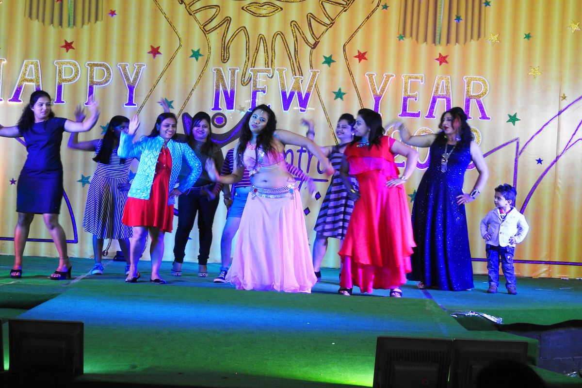 31st December & New Year Celebration at Mantra Resorts near Pune