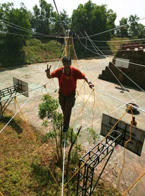 Adventure Activities at Mantra Resorts
