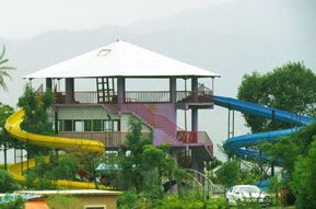 Water Park at Mantra Resorts