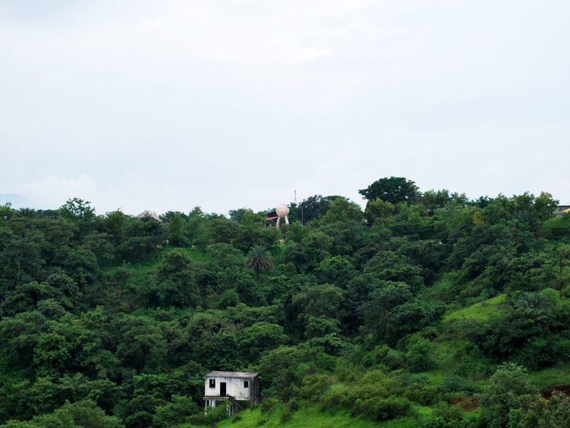 Best Forest and Jungle View Resort Near Pune